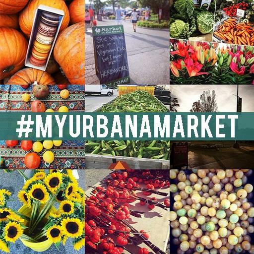 #myurbanamarket